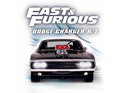 Dodge Charger R/T Fast & Furius