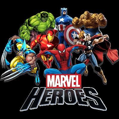 Η Επίσημη Συλλογή Graphic Novels της Marvel