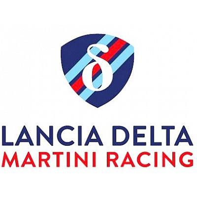 Lancia Delta HF Integrale Martini Racing