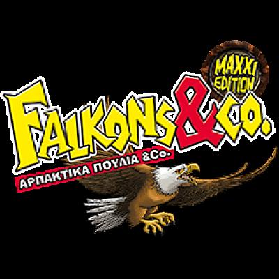 Falcons & Co
