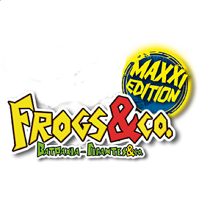 Frogs & Co Maxxi Edition