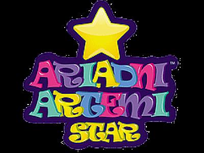 Ariadni Artemi Star Collection